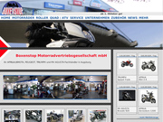 Boxenstop Motorradvertriebsgesellschaft mbH