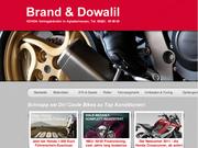 Brand & Dowalil