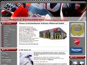 Braun & Eschenbacher Exlusiv-Motorrad GmbH
