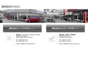 Broda Automobile u. Motorrad GmbH