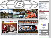 Buchen GmbH Zweirad-Erlebniswelt