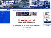 Büscher Automobile