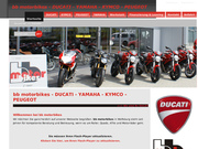 Bruns bb-motorrad & rollercentrum