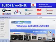 Busch & Wagner
