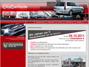 City-Car Heide GmbH & Co. KG