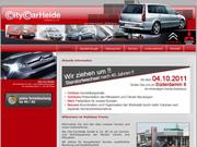 City-Car Heide GmbH & Co. KG