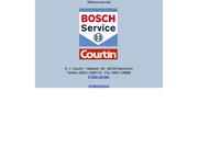 Courtin - Bosch Car Service