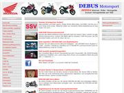 Debus Motorsport