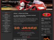 Dieter's Motorrad Shop