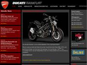 Ducati Frankfurt