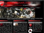 DUCATI SAARLAND Moto Mondiale Motorrad GmbH Store