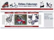 Elektro-Fahrzeuge Ernst Röwer