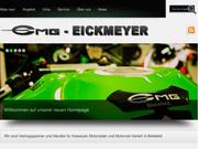 EMG Ulrich Eickmeyer Motorradvertrieb