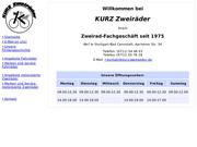 Erwin Kurz