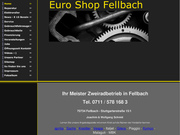 Euroshop Fellbach