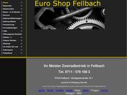 Euroshop Fellbach