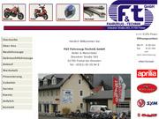 F & T Fahrzeug-Technik GmbH