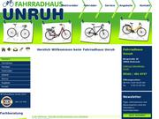 Fahrradhaus Unruh