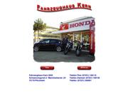 Fahrzeughaus Kern OHG