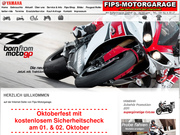 Fips-Motorgarage A. Willms