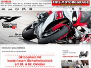Fips-Motorgarage A. Willms