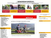 Firma Rössle -Elektrofahrzeuge