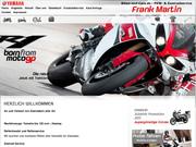 Frank Martin