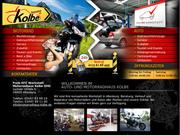 Motorradhaus Kolbe OHG