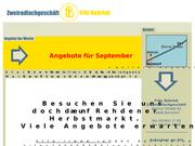 Fritz Bobrink Zweirad-Fachgeschäft
