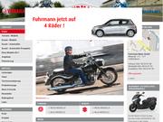 Fuhrmann Handel mit Motorrädern + Service GmbH