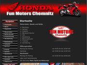 Fun Motors Chemnitz