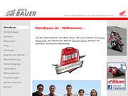 G. Bauer Sport und Motorrad