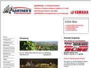 Gärtner's Motorrad-Shop GmbH & Co. KG