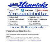 Hajo Hinrichs