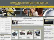 Hamann Motorrad-Technik UG