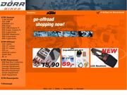 Harald Dörr Motorradhandel GmbH