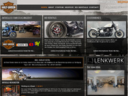 Harley-Davidson Bielefeld GmbH