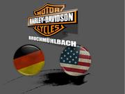Harley-Davidson Bruchmühlbach