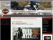 Harley-Davidson Galerie - Dipl.Ing. W. Rummel