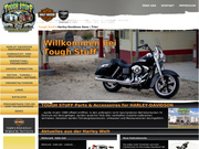 Harley-Davidson Konz-Trier GmbH