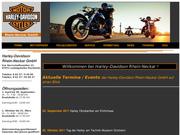 Harley-Davidson Rhein-Neckar GmbH