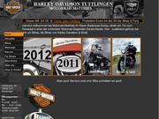Harley-Davidson Tuttlingen