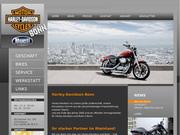 Harley-Davidson & Buell Bonn