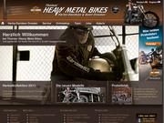 Harley-Davidson & Buell Dresden