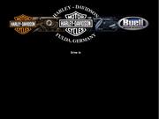 Harley-Davidson & Buell Fulda