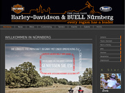 Harley-Davidson & Buell Nurnberg