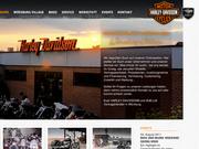 Harley-Davidson & Buell Village Würzburg