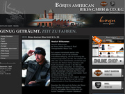 Harley-Davidson & Buell Weser Ems