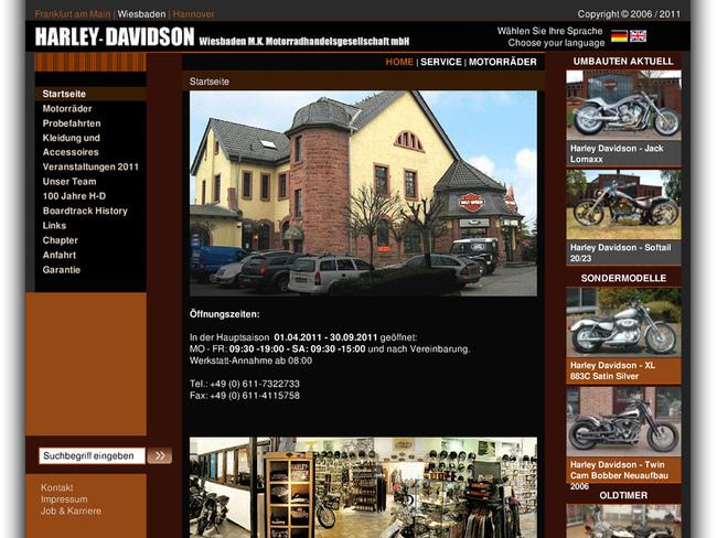 harley davidson buell wiesbaden in wiesbaden. Black Bedroom Furniture Sets. Home Design Ideas