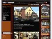 Harley-Davidson & Buell Wiesbaden